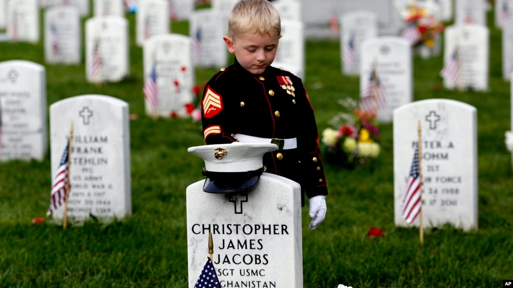 Image result for memorial day remembrance