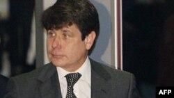 Rod Bllagojeviç, ish guvernator i shtetit Illinoi shpallet fajtor