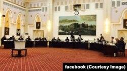 جریان رایدهی نامزدهای انتخابات ریاست جمهوری به اعضای کمیسیونهای انتخاباتی