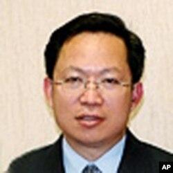 南華大學國際與大陸事務系助理教授戴東清