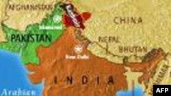 Подозреваемые в причастности к теракту в Мумбаи предстали перед судом