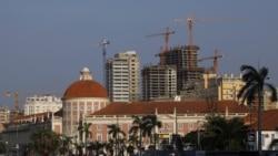 Nova lei de combate ao branqueamento de capitais está em fase de conclusão em Angola