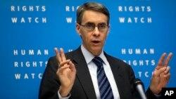 Germany Syria Human Rights