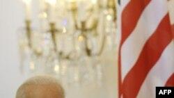ABŞ-ın vitse-prezidenti Co Bayden Rusiyadadır