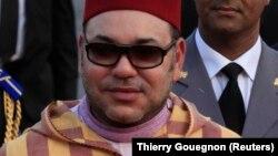 Sarkin Morocco Muhammad