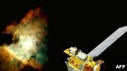 Космическая миссия на астероид