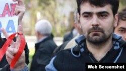 Tural Mustafayev (Foto musavat.com saytınındır)