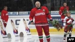 Европа: Беларусь не достойна ЧМ по хоккею