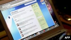 Mỗi ngày có hơn 140 triệu tin nhắn trên Twitter, mỗi tin có dưới 140 ký tự theo như quy định