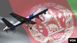 افغانستان در حال حاضر مراکز طیارههای بیسرنشین را در ولایات هلمند و بلخ فعال ساخته است