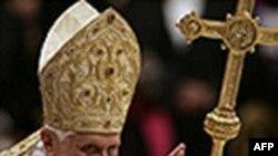 Papa Benedikti fillon vizitën në Britani