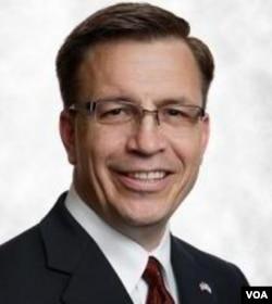 Anggota DPR Partai Republik, Bobby Schilling
