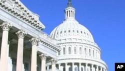 美國國會討論自由貿易問題