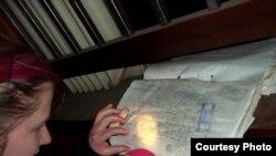 Looking for Gauteng's Ghosts