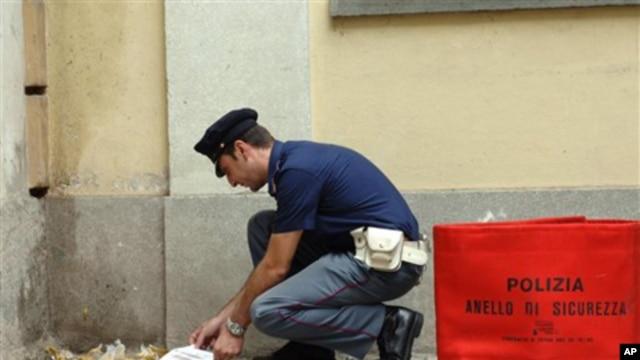 Italian Gunman Opens Fire on Senegalese Migrant Merchants