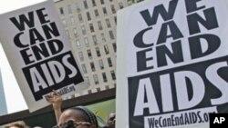 ایچ آئی وی کے لئے اپنا ٹیسٹ کروائیں ، صدر اوباما کا امریکیوں پر زور