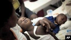 Αυξάνονται τα κρούσματα χολέρας στην Αιτή