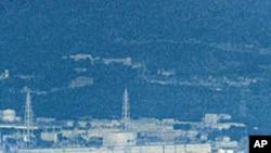 후쿠시마 원자력 발전소