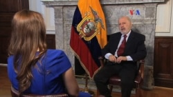Embajada se solidariza con ecuatorianos