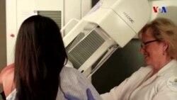 3-D mammoqram testi ilə bağlı araşdırma aparılır