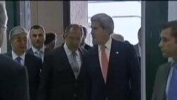ایالات متحده و روسیه روی روش دیپلومسی متمرکزند