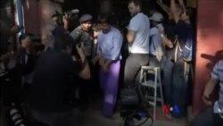 緬甸監禁的路透社記者被拒保釋