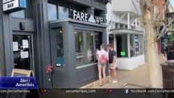 Restorantet e Uashingtonit përballen me ndryshime të mëdha nga pandemia