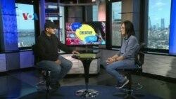 VOA Creative Talk: James F Sundah (Bagian 2)