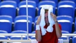 US Open တင္းနစ္ အမ်ိဳးသားတဦးခ်င္း Daniil Medvedev ဗိုလ္စဲြ