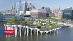 New York'ta 260 Milyon Dolarlık Dev Proje