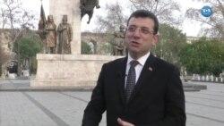 CHP'nin İstanbul Adayı: 'Herkesin Başkanı Olacağım'