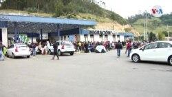 Ecuador demanda respuesta ante crisis venezolana