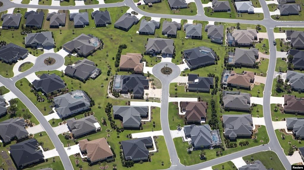 Emeklilerin de tercihi olan Florida son dönemde nüfusu en hızlı artan ABD eyaletlerinden biri