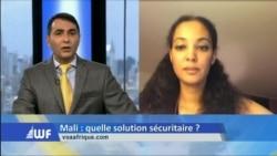 Washington Forum : la situation politique et sécuritaire au Mali
