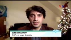Emin Hüseynovla müsahibə