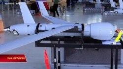 Việt Nam 'mua' máy bay trinh sát và huấn luyện của Mỹ