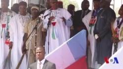 Zuwan Gangamin Yakin Neman Zaben Buhari Jihar Borno