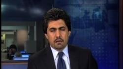 نسیم شفق د ازادي رادیو خبریال له اسلام اباد څخه