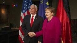 Upaya Eropa Menjaga Kesepakatan Nuklir Iran