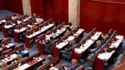 В сабота попладне средба Заев - Мицкоски, брифираат од Владата