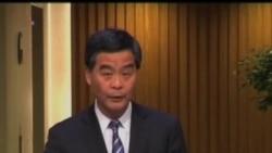 2013-11-05 美國之音視頻新聞: 人質危機繼續延燒 香港威脅對菲制裁