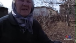 War in Ukraine Leaves Many Elderly in a Vulnerable Position