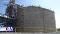 Mỹ, Nhật hỗ trợ Việt Nam tăng sử dụng khí hóa lỏng để sản xuất điện