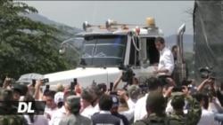 Wajumbe wa Amerika kusini wajadili mzozo wa Venezuela