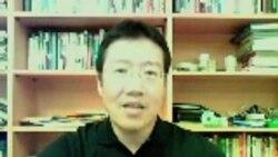 VOA连线:马英九总统宣布参选下届国民党党主席