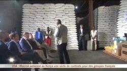 Les Etats-Unis réaffirment leur soutien dans la lutte contre Ebola