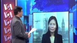 VOA连线:中国在朝鲜问题上的立场
