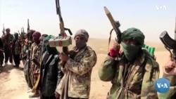 Vashington choyxonasi: Tolibon Afg'onistonni egallab oladimi?