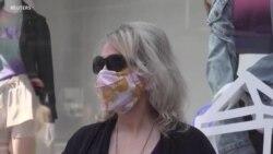 口罩 - 从防疫必需品到时尚宣言