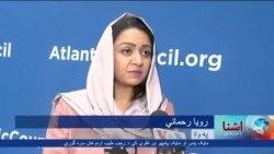 اگر طالبان خواستار صلح اند، با حکومت مذاکره کنند – رحمانی